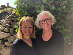 Kristina och Anna PS Partner